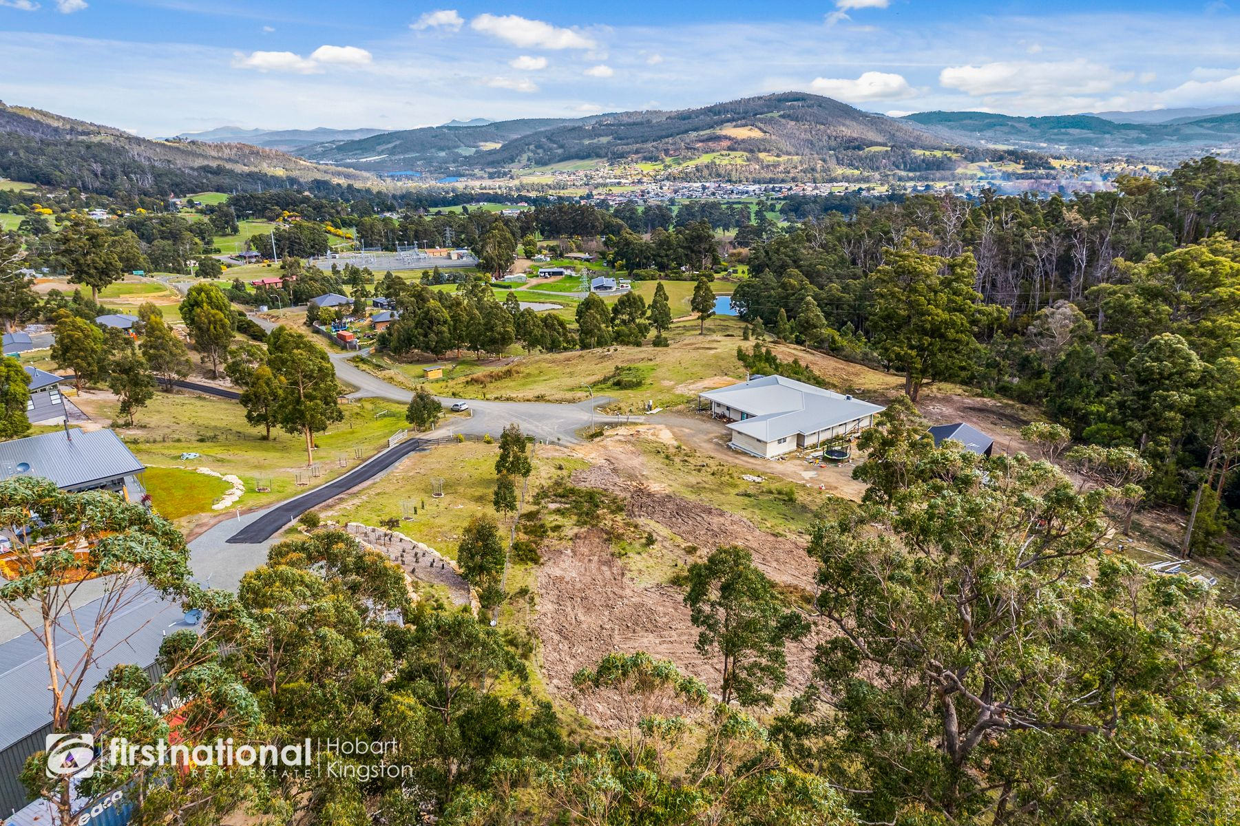 72 Snowy View Heights, Huonville, TAS 7109