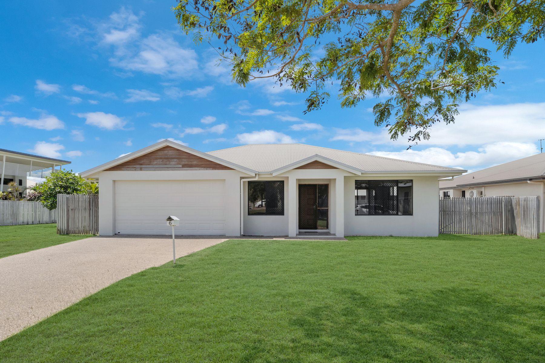 6 Kroymans Drive, Mount Louisa, QLD 4814