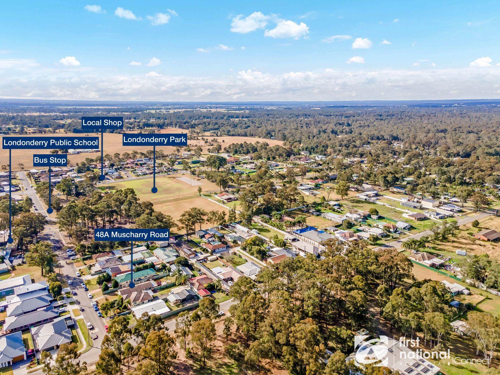 48a Muscharry Rd, Londonderry, NSW 2753