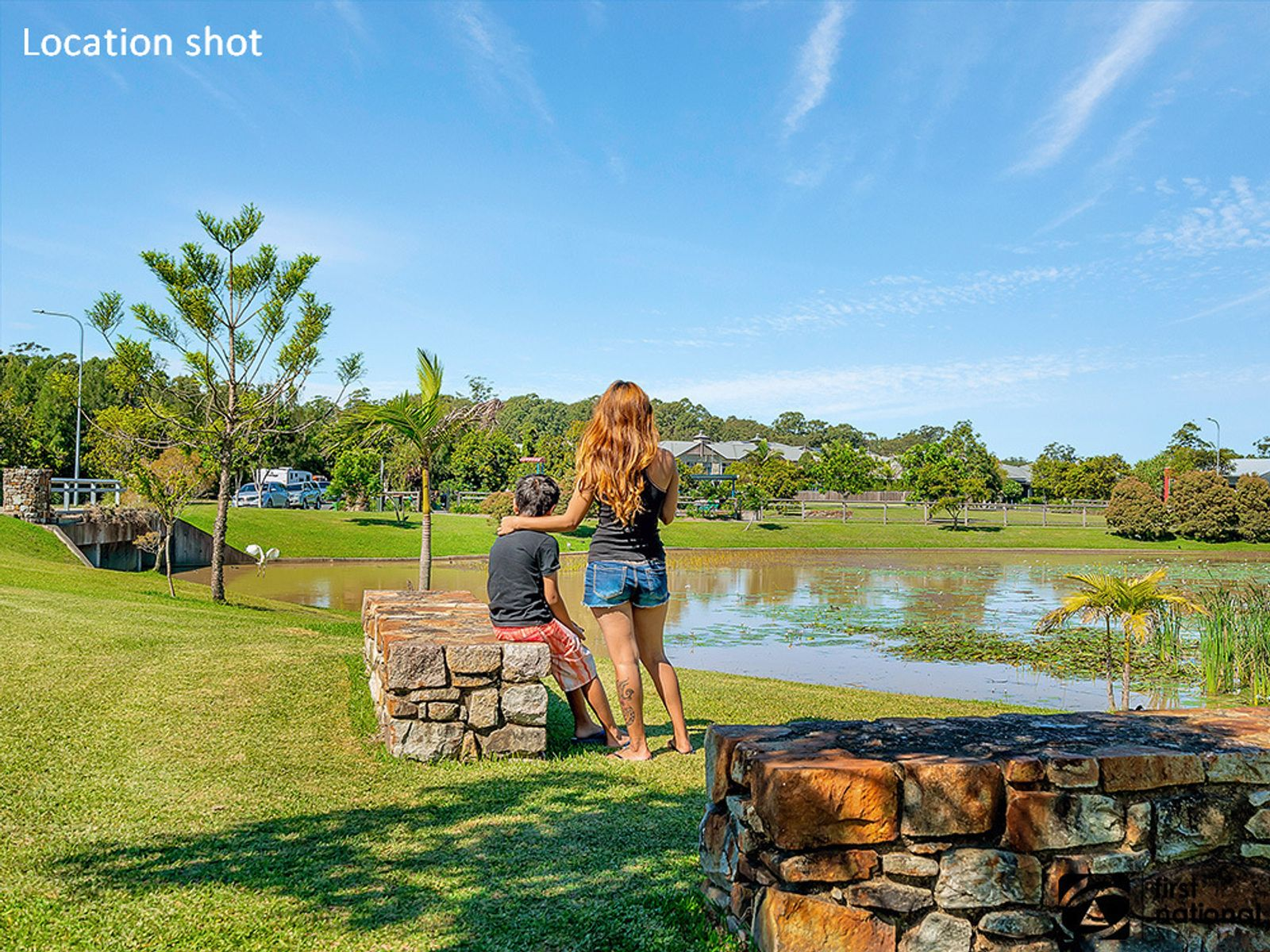 Lot 107 Lake Heights Estate, Coffs Harbour, NSW 2450