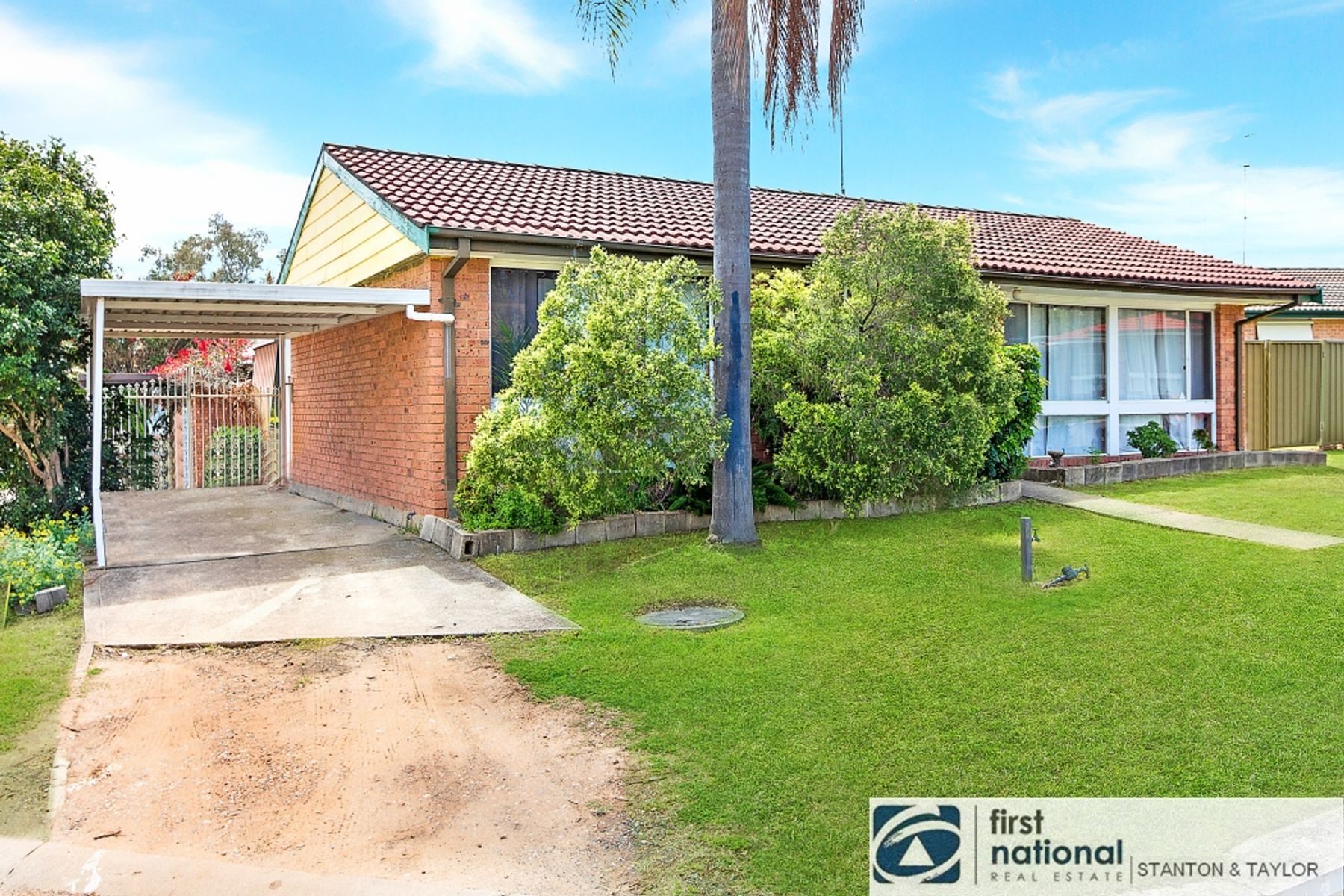 1 Knight Close, Kingswood, NSW 2747