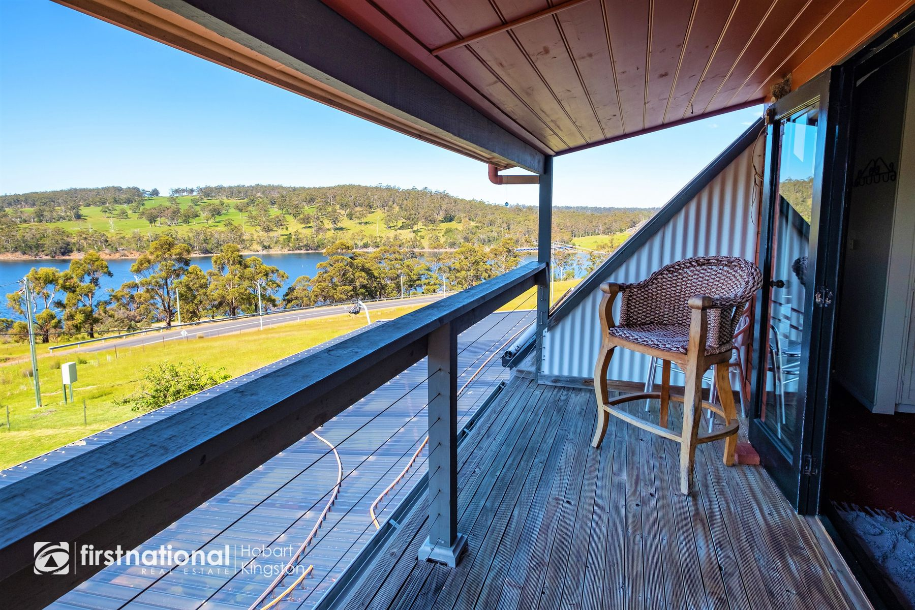 360 Lennon Road, North Bruny, TAS 7150