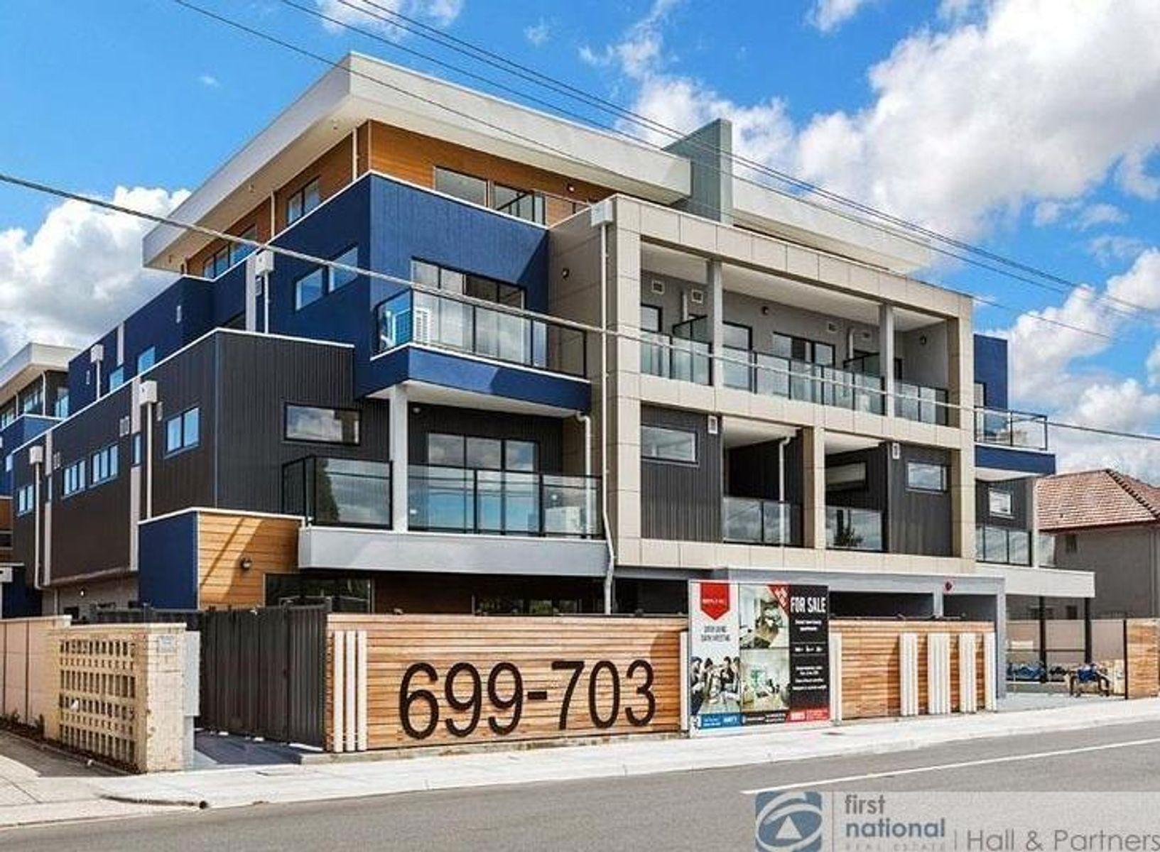 105/699 Barkly Street, West Footscray, VIC 3012