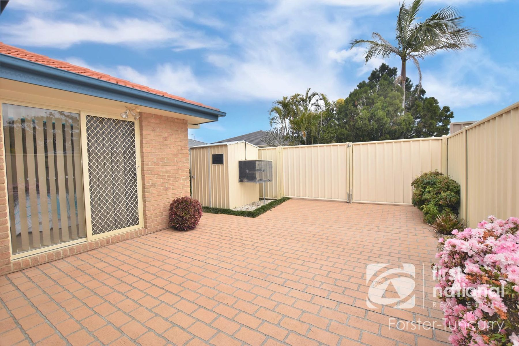 2/16 Peel Street, Tuncurry, NSW 2428