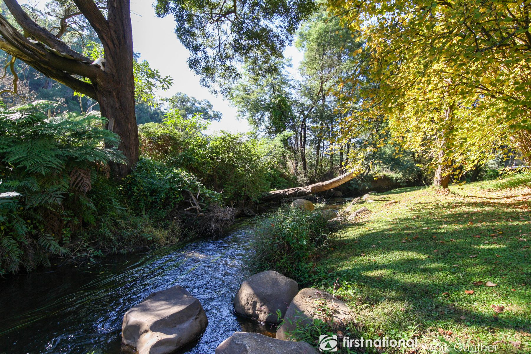 15 Donnelly's Weir Road, Healesville, VIC 3777