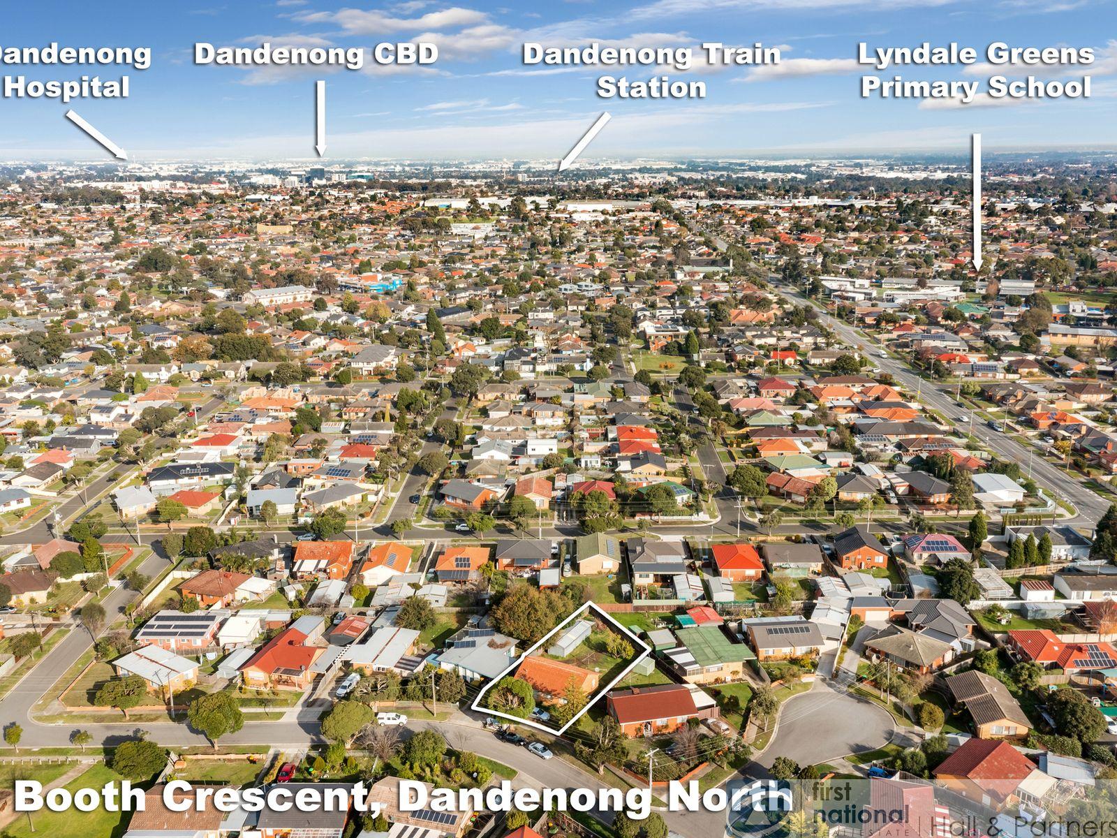 18 Booth Crescent, Dandenong North, VIC 3175