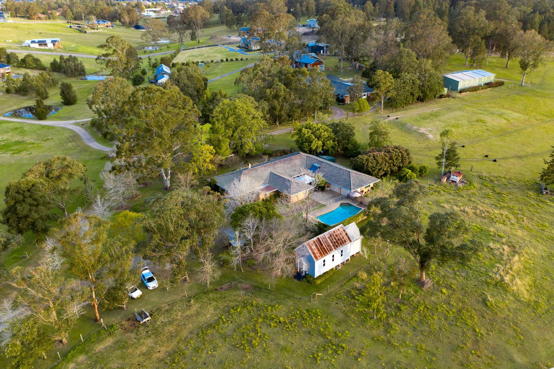 49 Lang Drive, Bolwarra Heights, NSW 2320