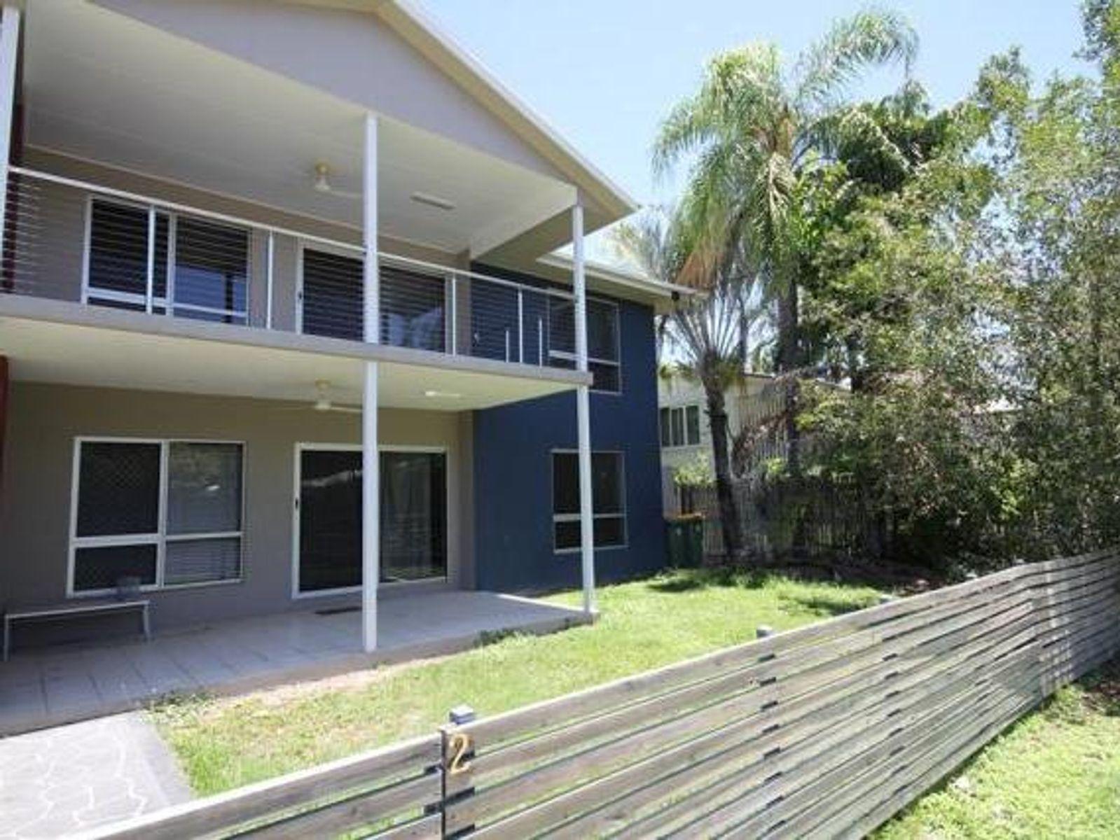 2/89 Burt Street, Aitkenvale, QLD 4814