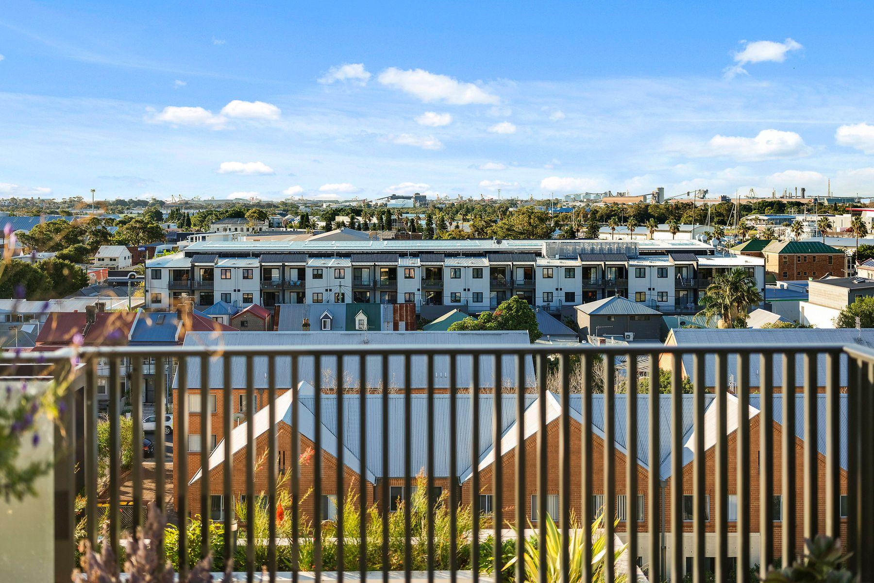 602/7 Wickham Street, Wickham, NSW 2293