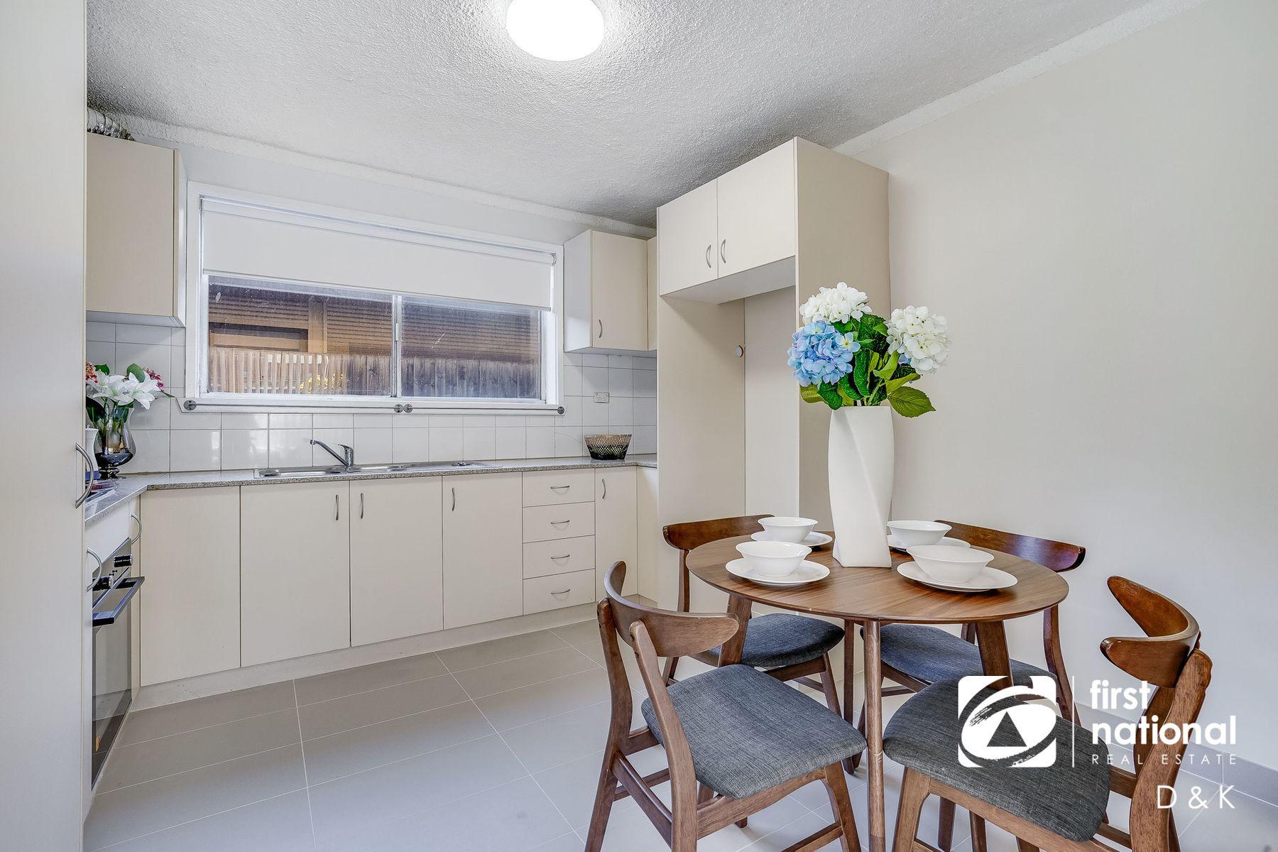 3/100 Rupert Street, West Footscray, VIC 3012