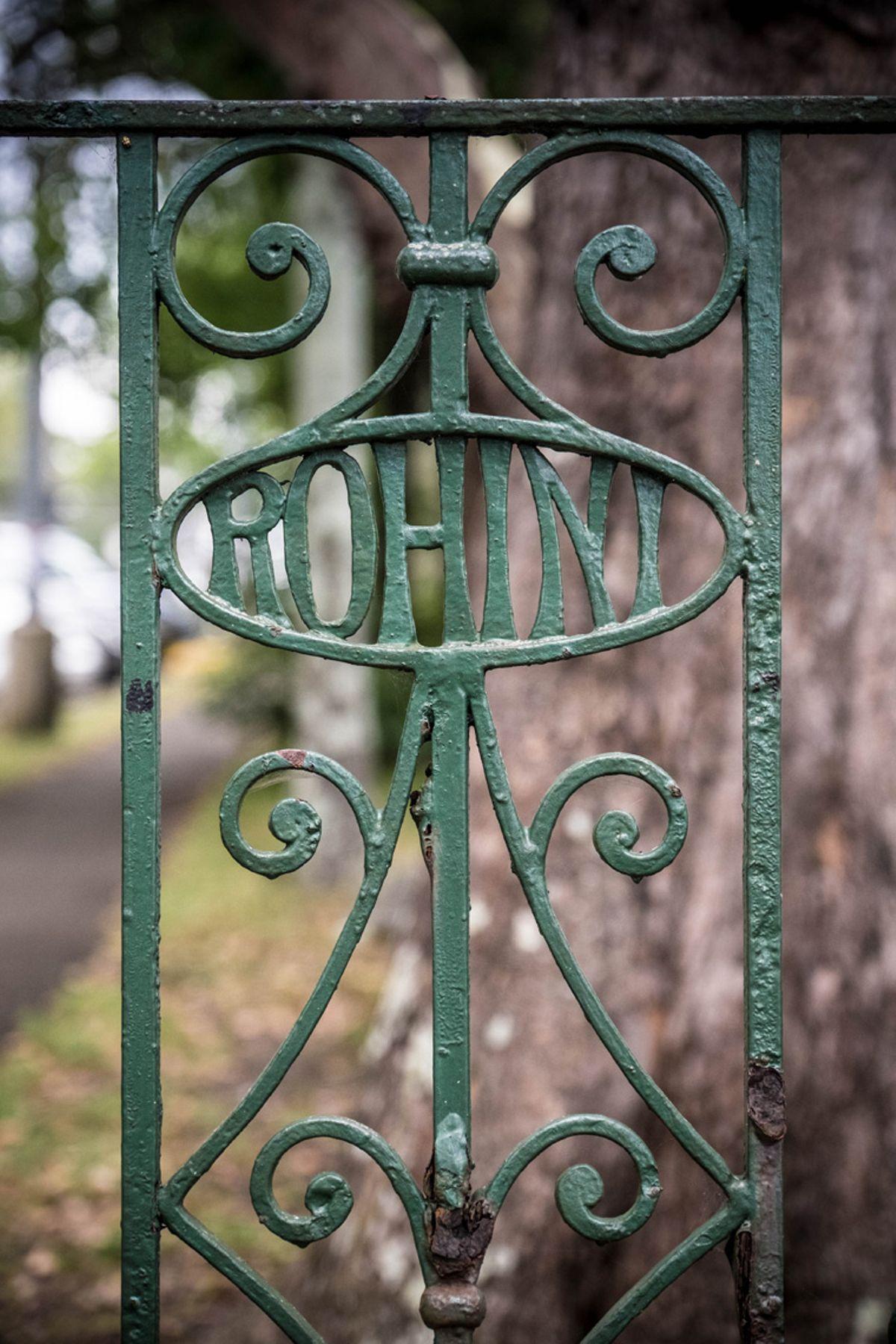 MB - Turramurra - Rohini Gate