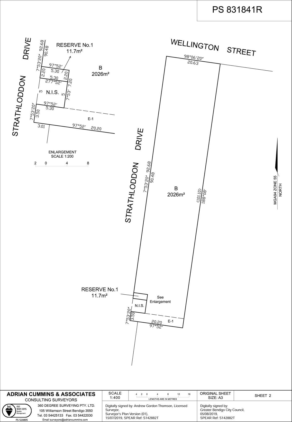 926 Wellington Street, Strathfieldsaye, VIC 3551