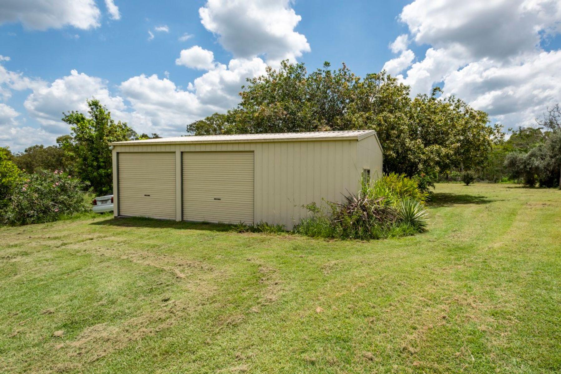 174 Oyster Creek Road, Oyster Creek, QLD 4674
