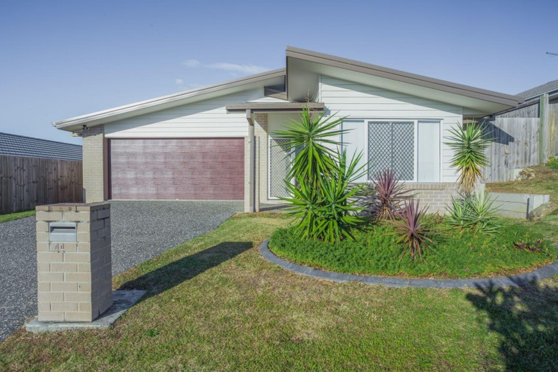 44 Edgeware Road, Pimpama, QLD 4209