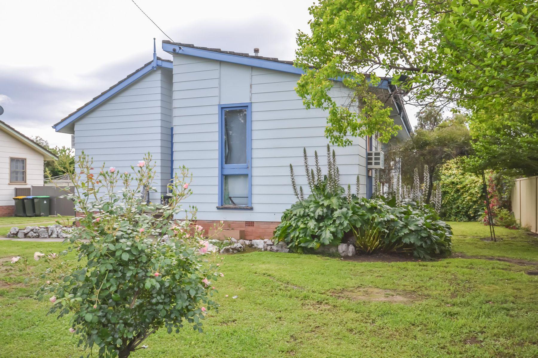 13 Cohen Street, Mudgee, NSW 2850