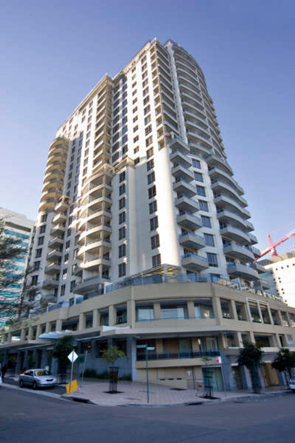 131/1 Katherine Street, Chatswood, NSW 2067