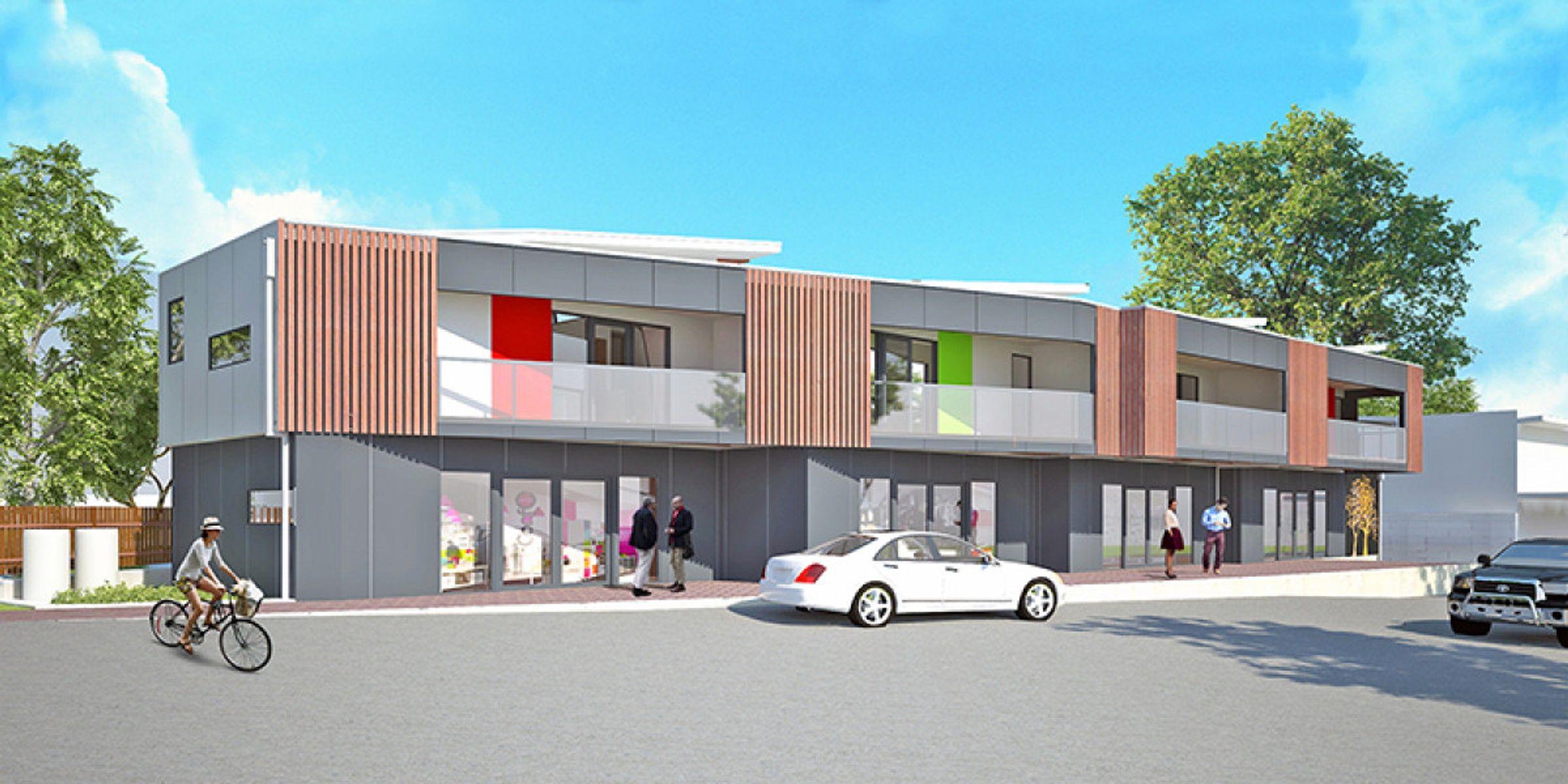 Apartment 2/8 Fearn Avenue, Margaret River, WA 6285