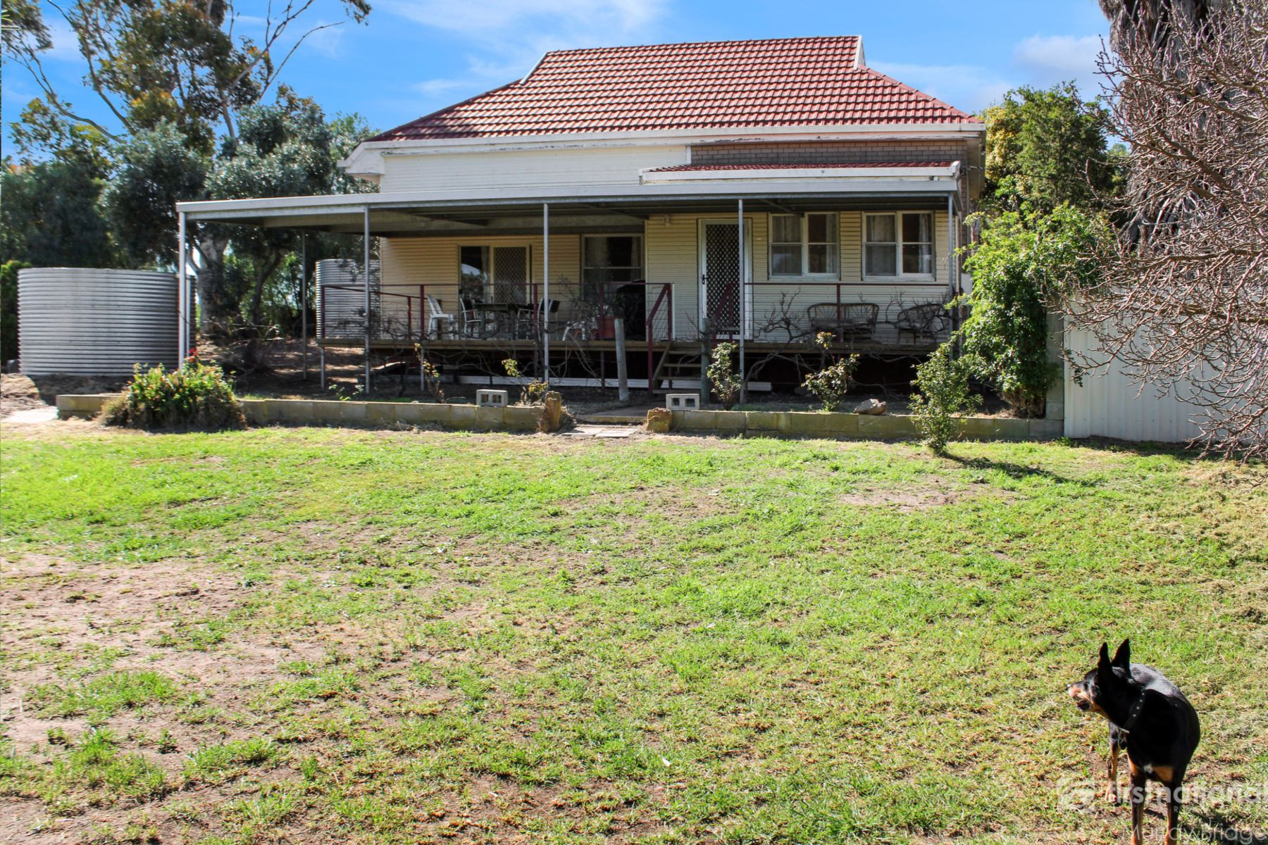 198 McCulloch Road, Monteith, SA 5253