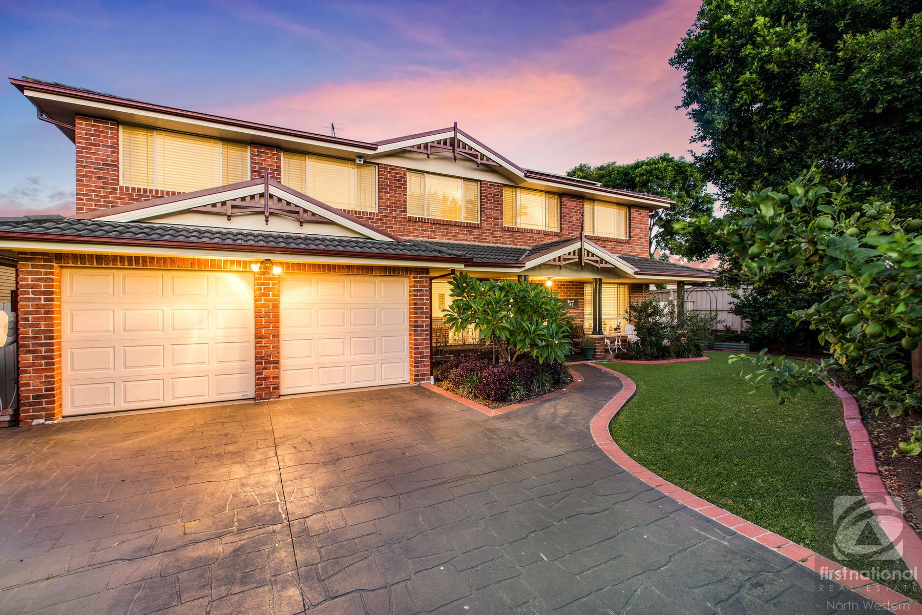 7 Baltic Grove, Kellyville Ridge, NSW 2155