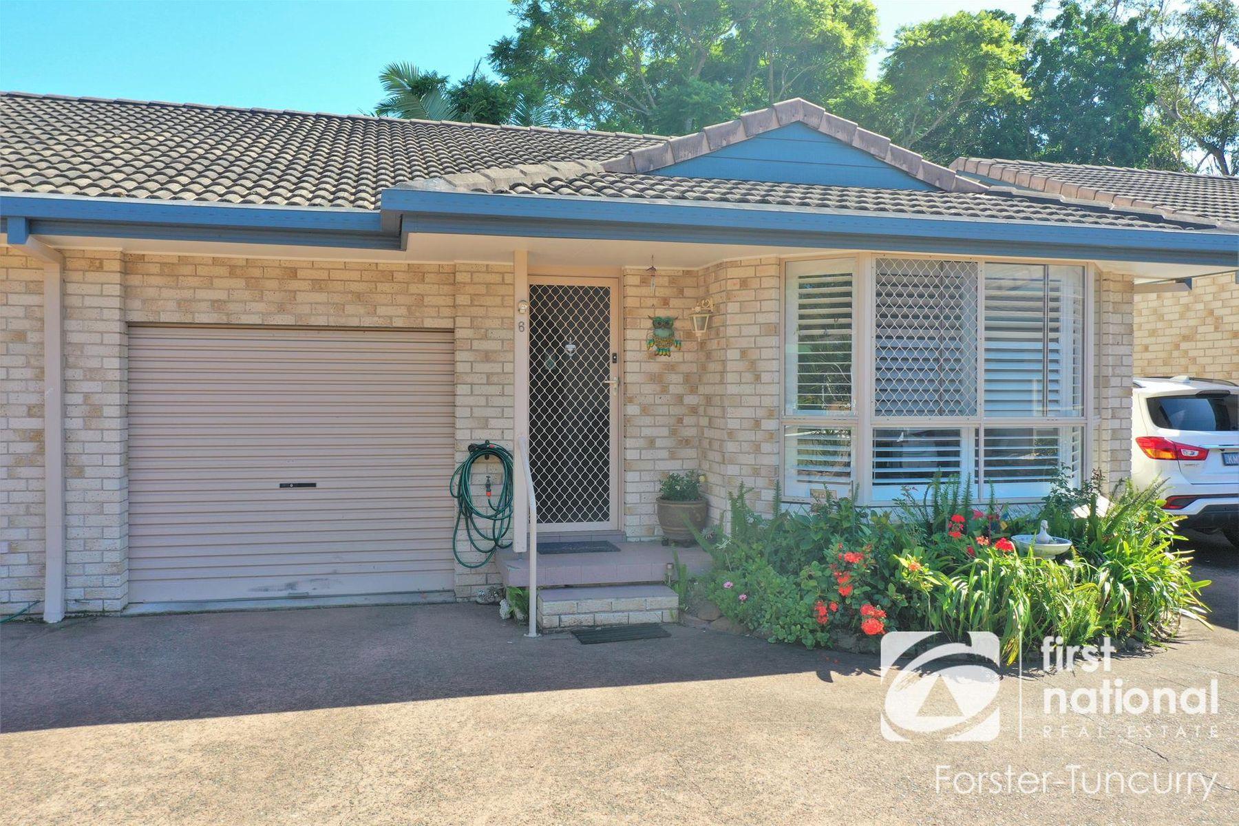 6/27 Tuncurry Street, Tuncurry, NSW 2428