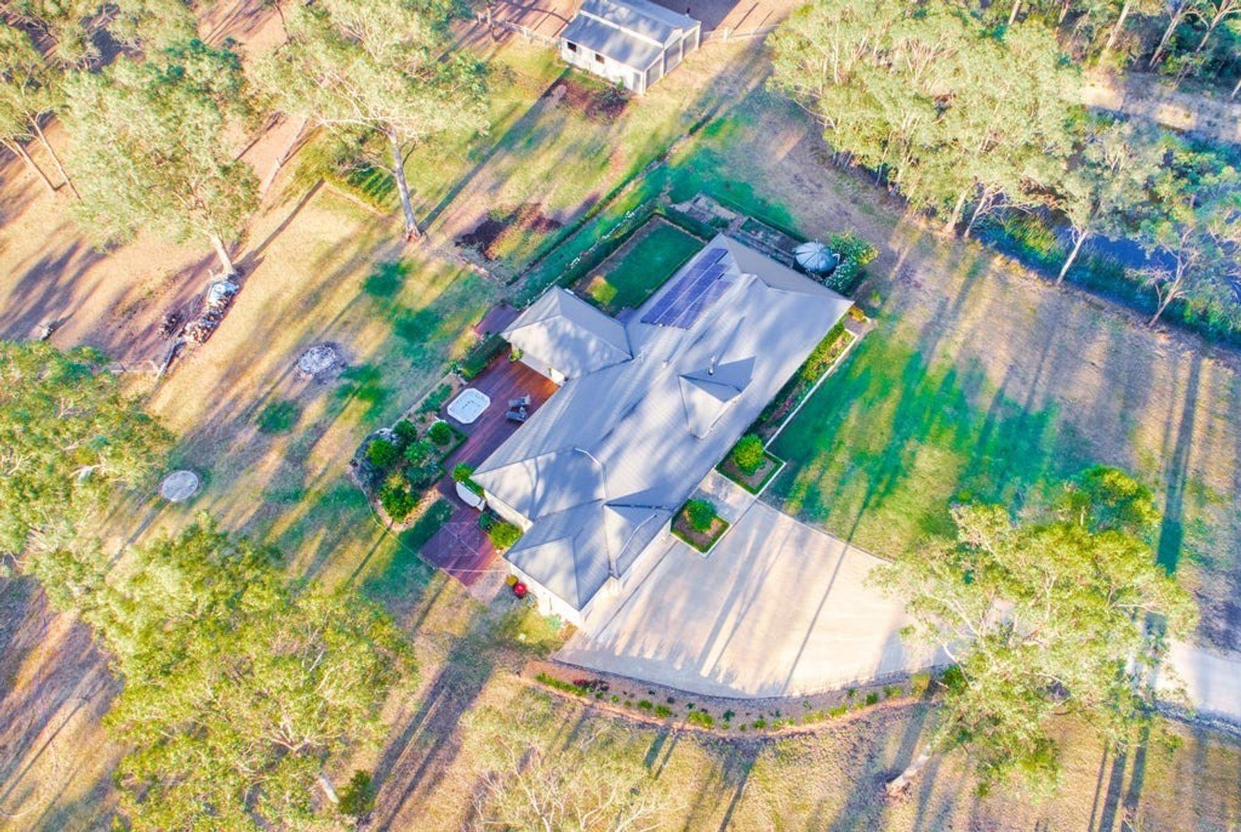 376 Greggs Road, Kurrajong, NSW 2758