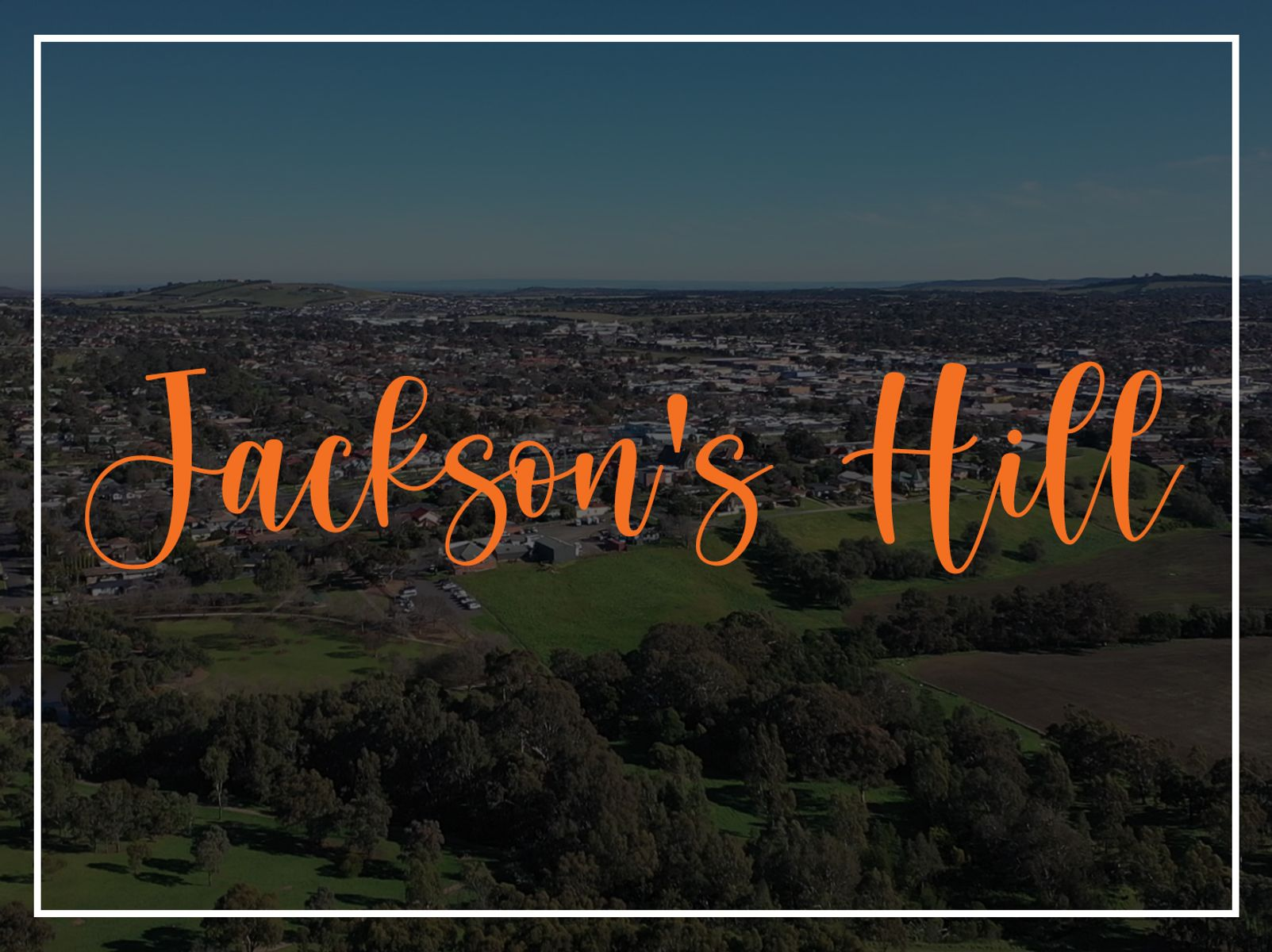 Jackson's Hill