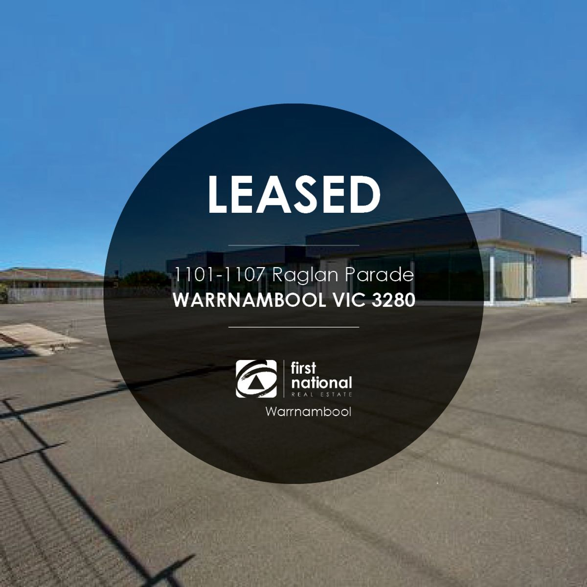 1101-1107 Raglan Parade, Warrnambool, VIC 3280