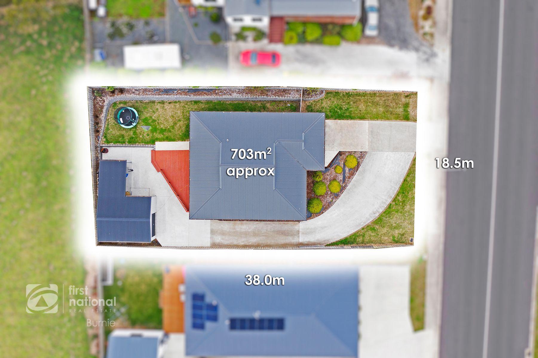 102 Three Mile Line Road, Shorewell Park, TAS 7320