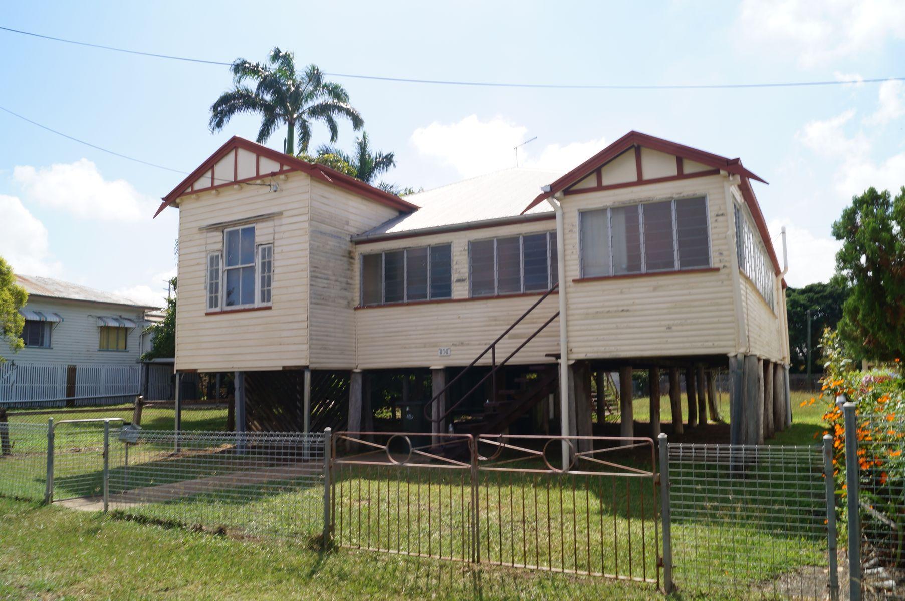 151 Campbell Street, Rockhampton City, QLD 4700