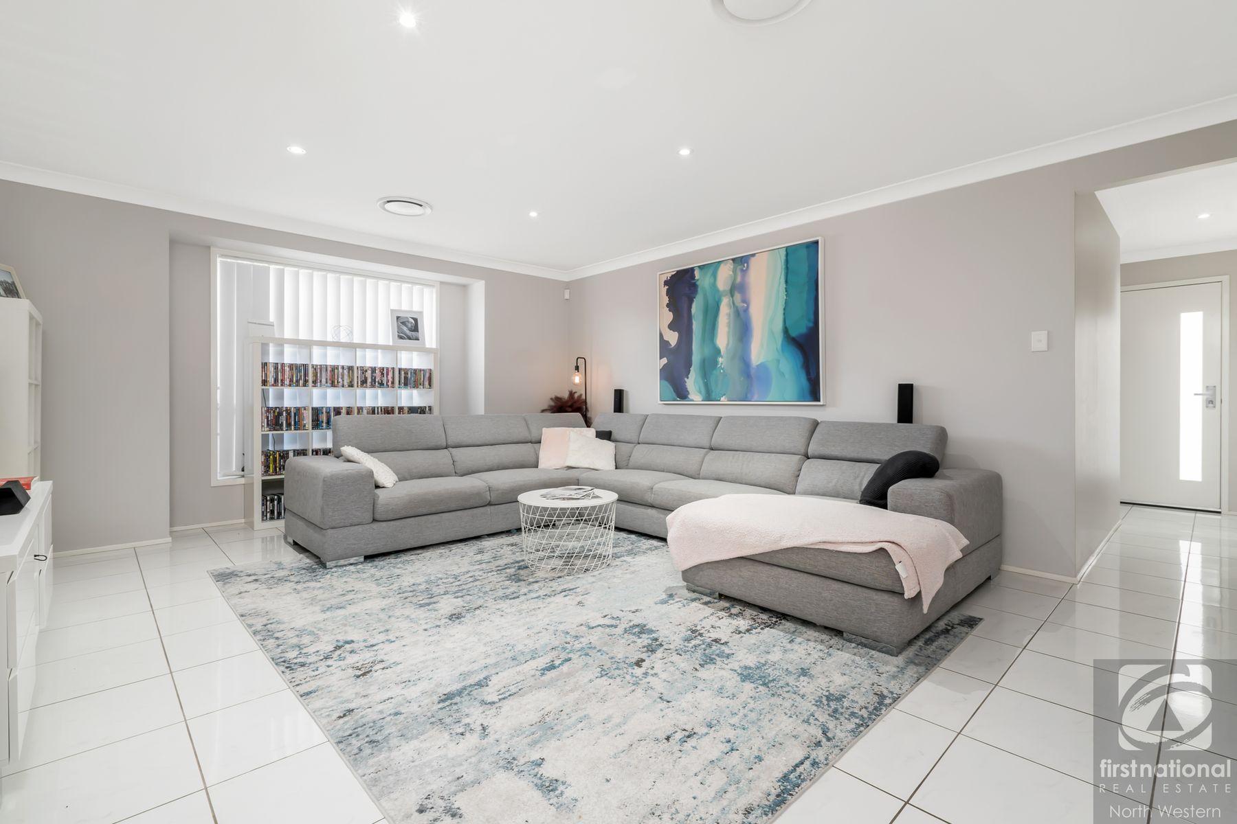 4 Jezebel Street, The Ponds, NSW 2769