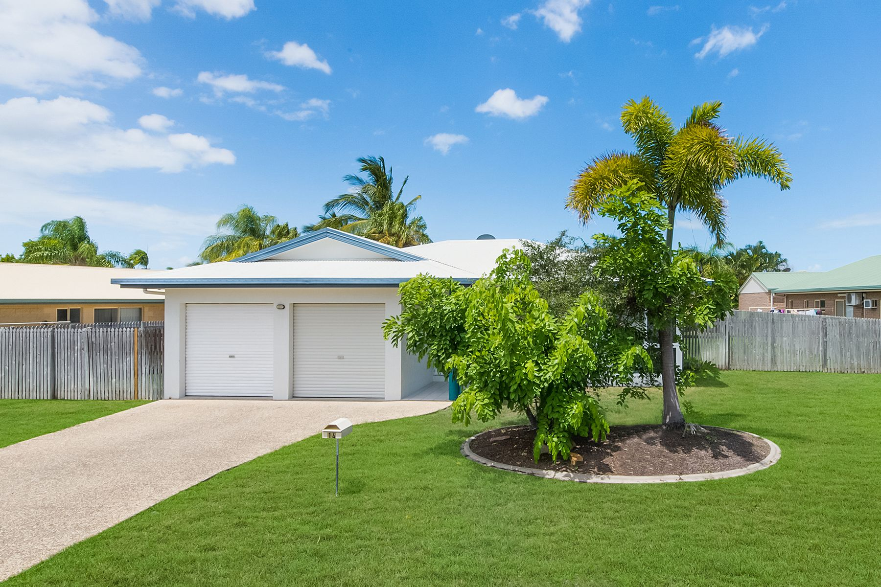 14 Jenkinson Drive, Annandale, QLD 4814