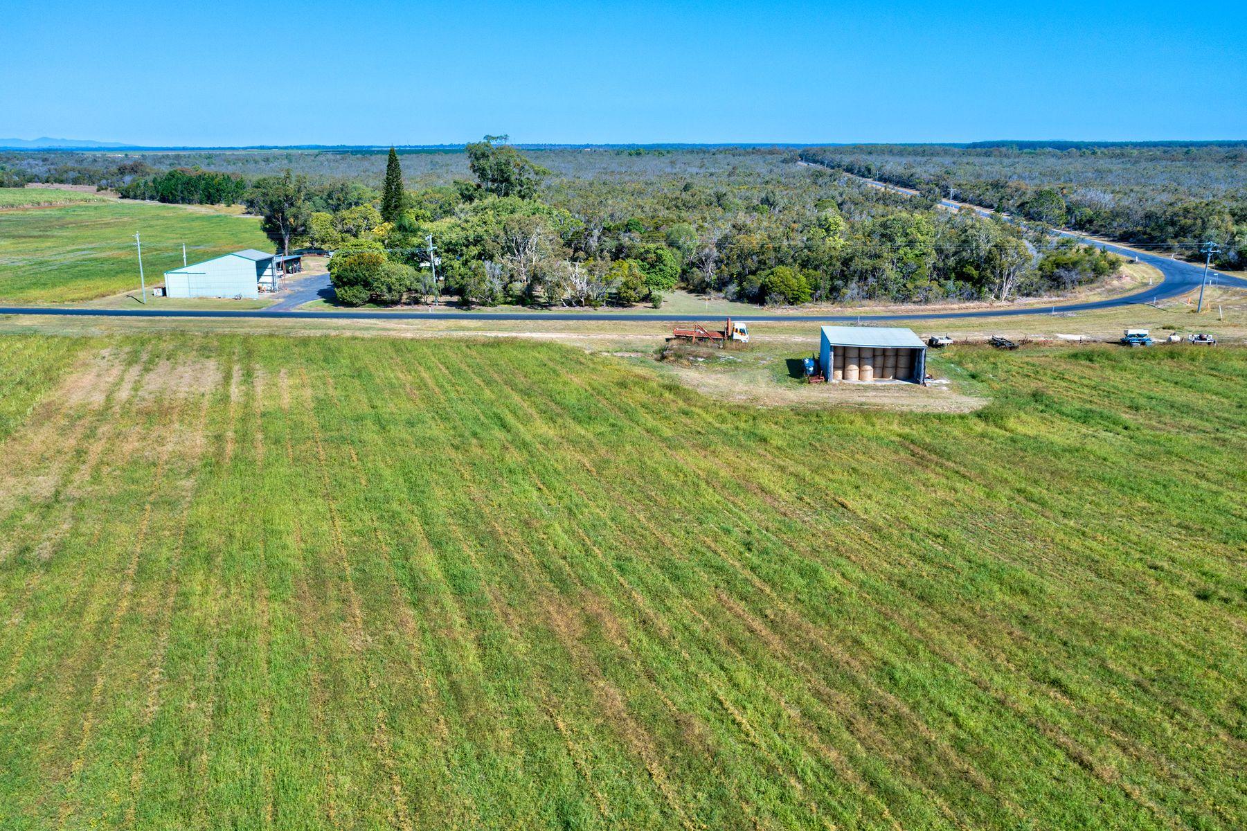 9 McCarthys Road, North Gregory, QLD 4660