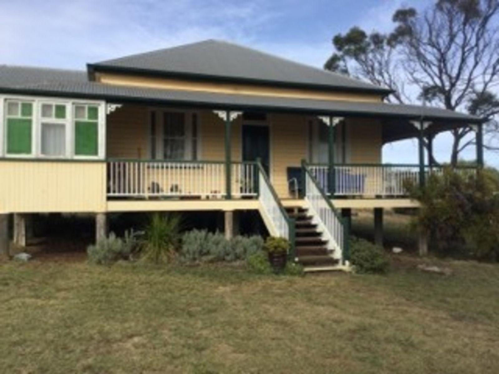 87 Reushle Road, Cabarlah, QLD 4352