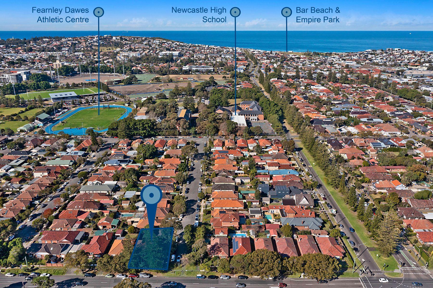 31 Stewart Avenue, Hamilton East, NSW 2303