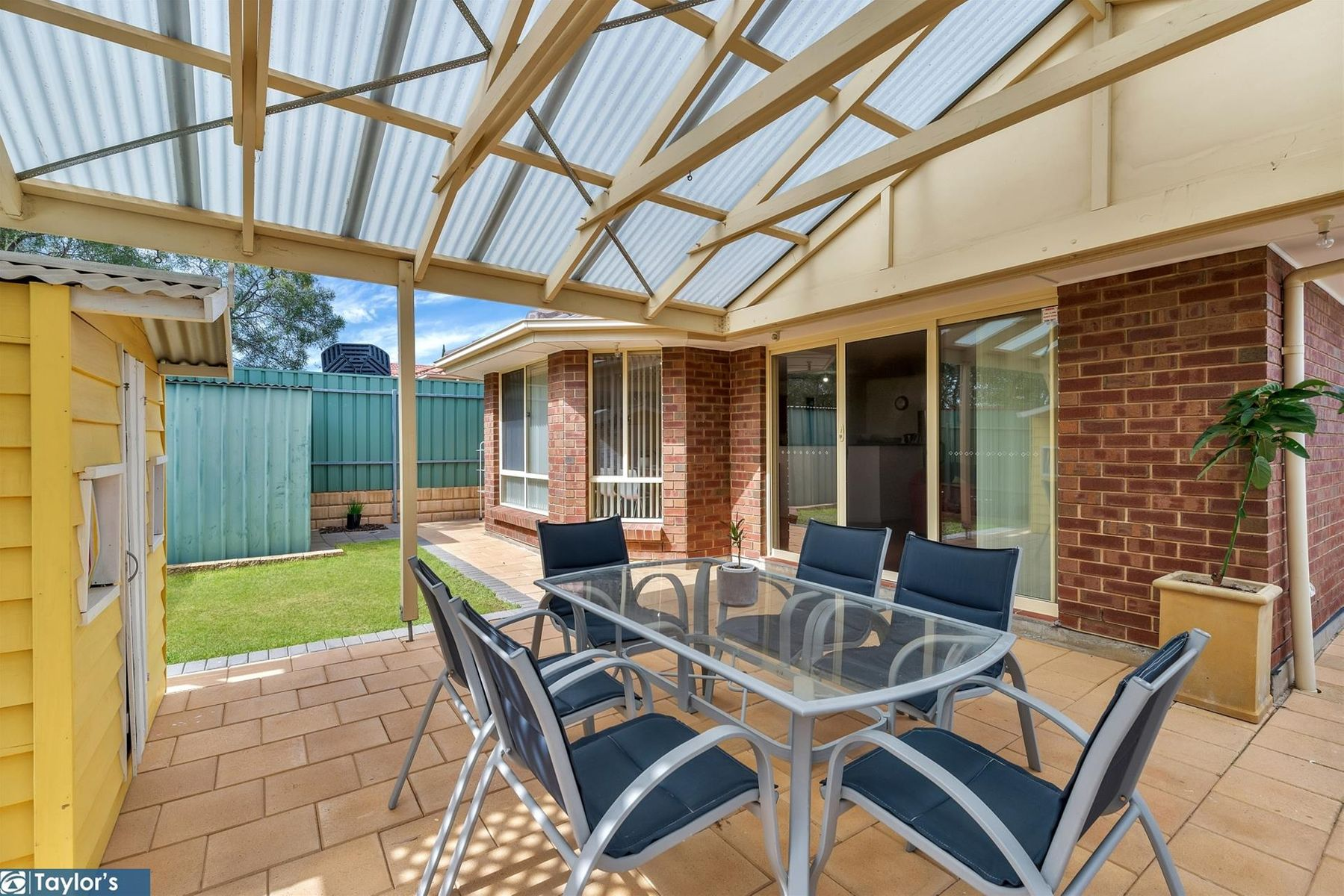 11 Blacksmith Avenue, Walkley Heights, SA 5098