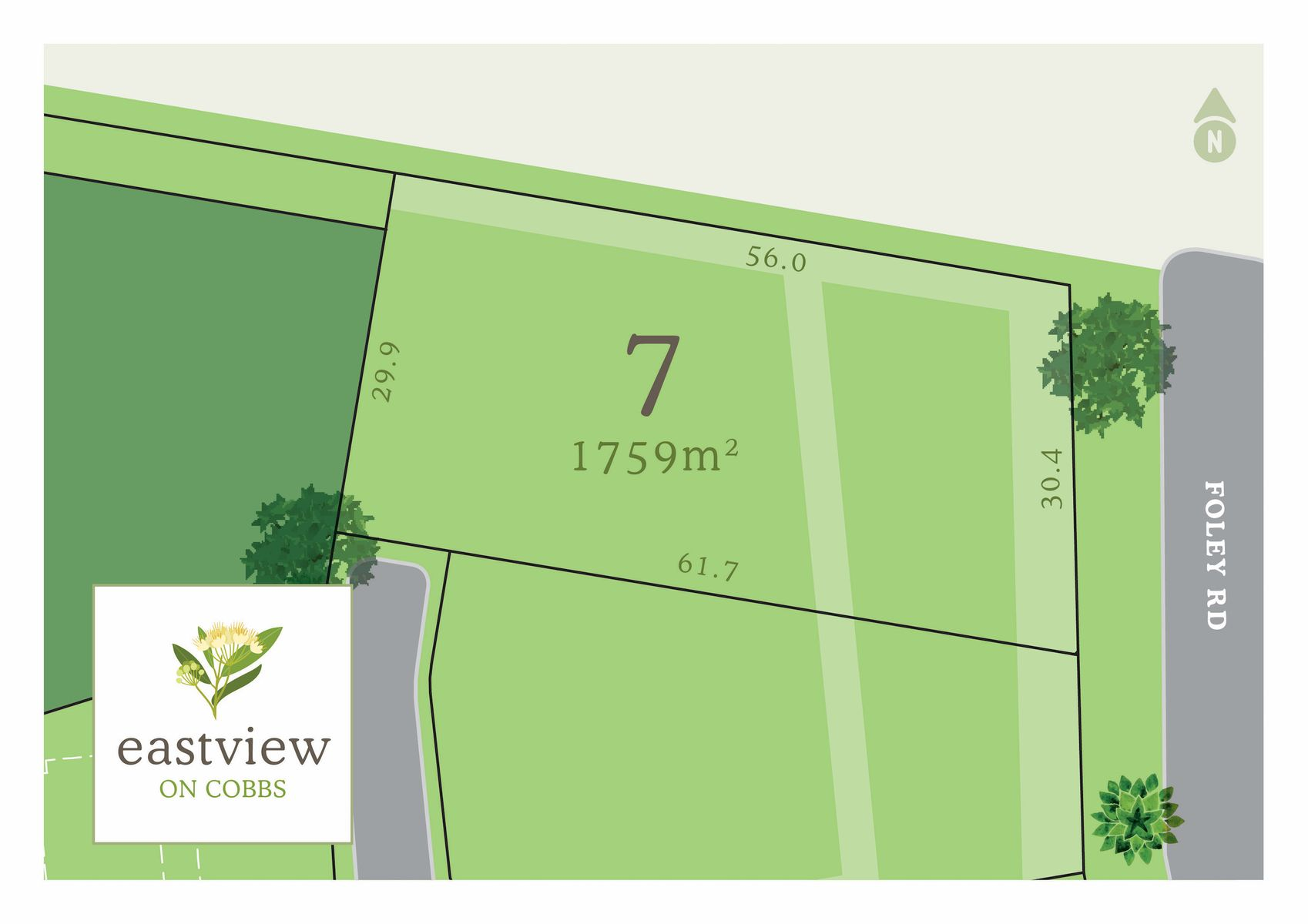Lot 7 Eastview Close, Woombye, QLD 4559