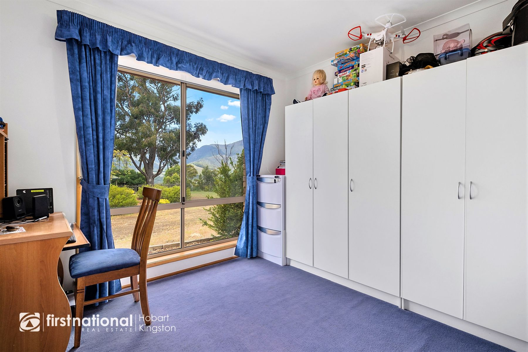 35 Top Swamp Road, Lachlan, TAS 7140