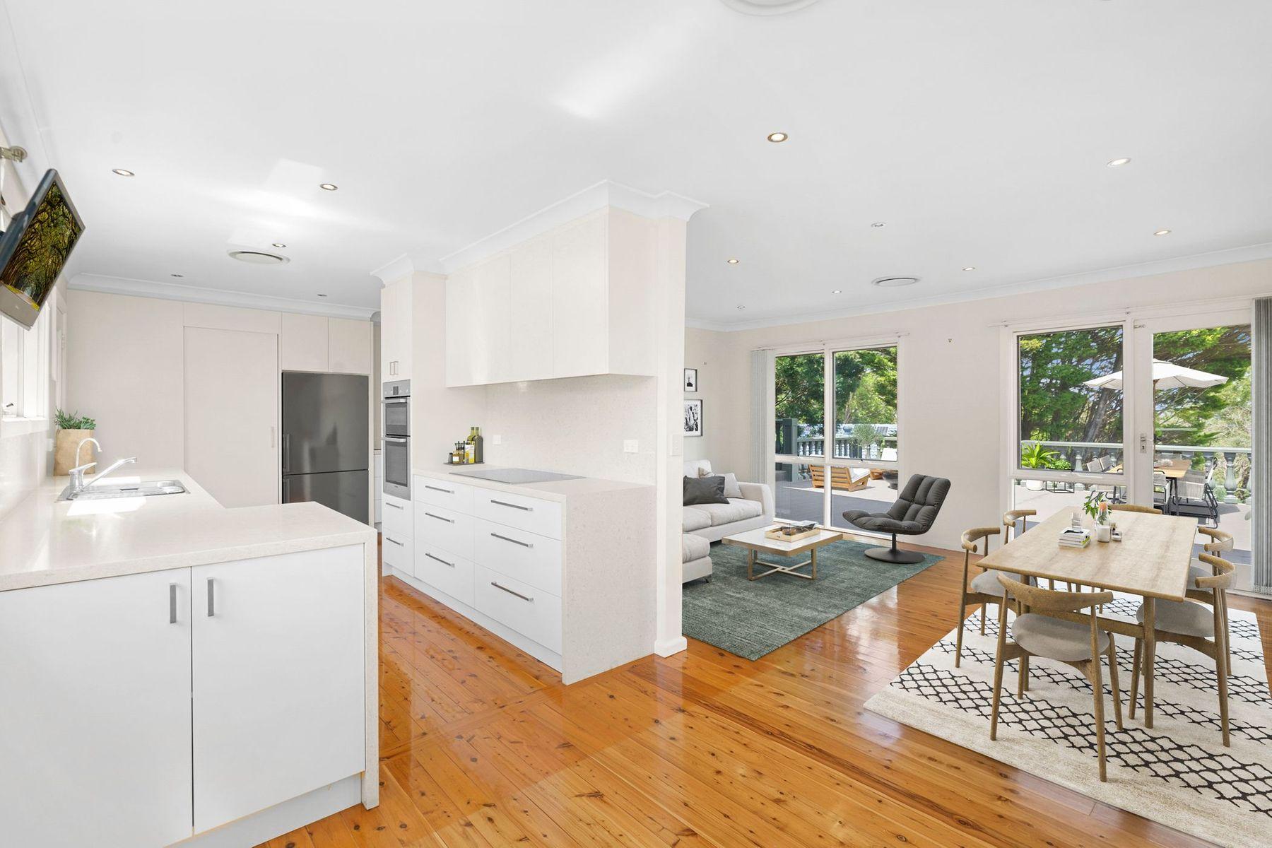 4 Apara Street, Forestville, NSW 2087