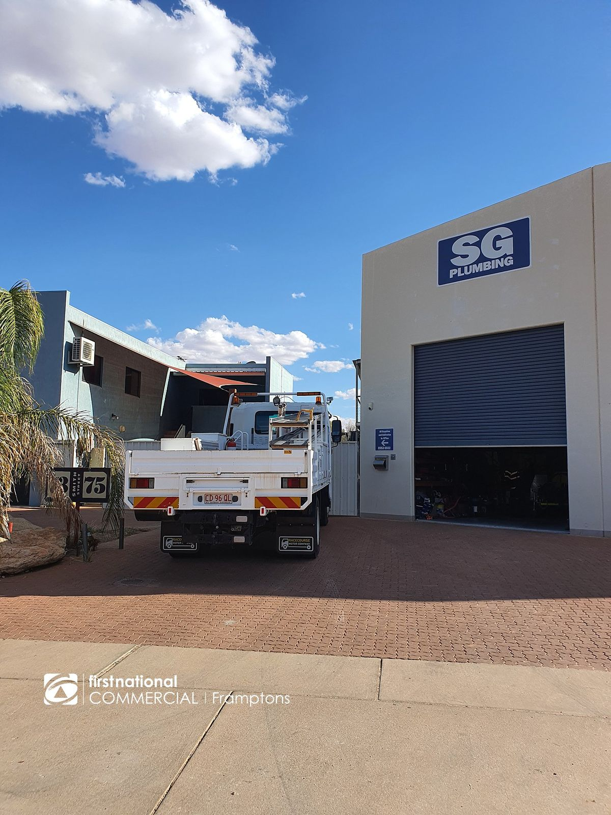 1/75 Smith Street, Alice Springs, NT 0870