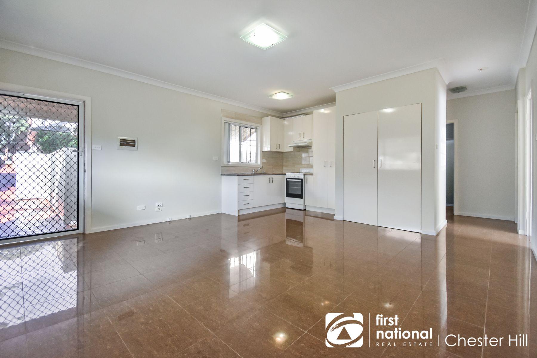 40B Kara Street, Sefton, NSW 2162