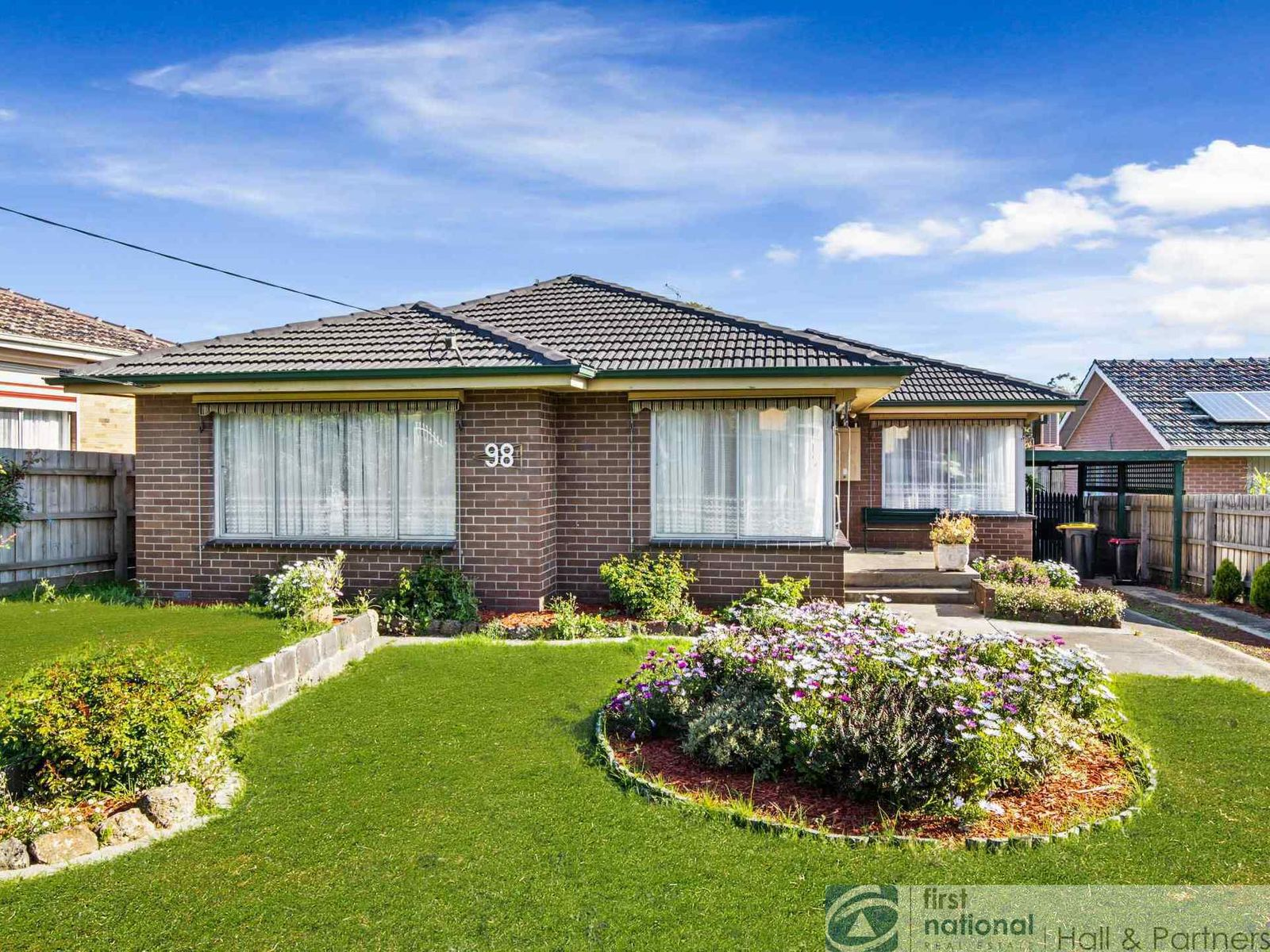 98 Oakwood Avenue, Noble Park North, VIC 3174