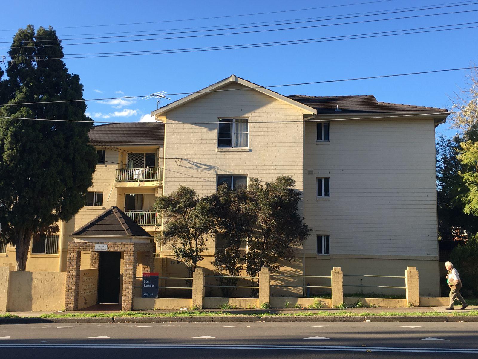 12/13-19 Alice Street, Auburn, NSW 2144
