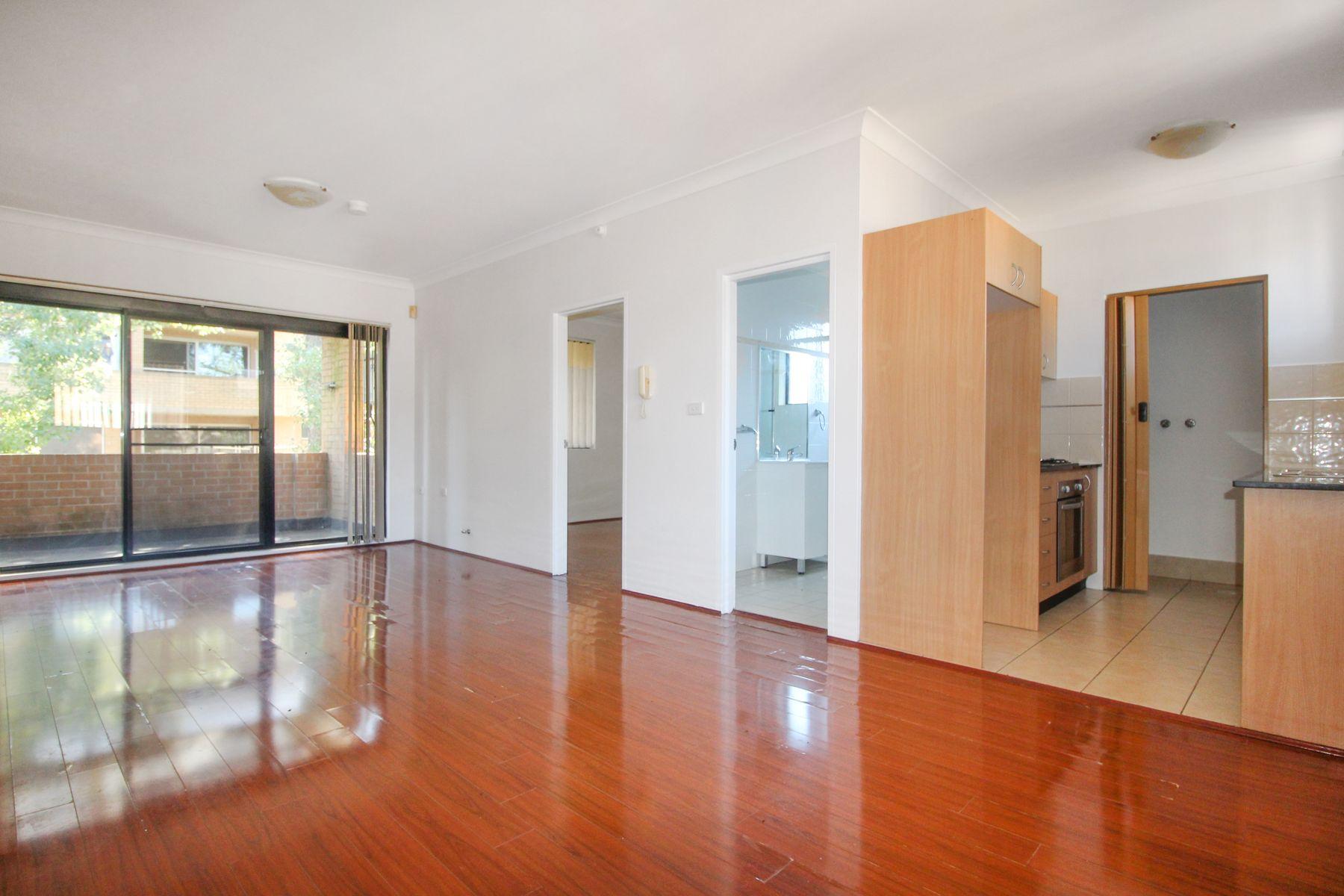 16/43 Bowden Street, Harris Park, NSW 2150