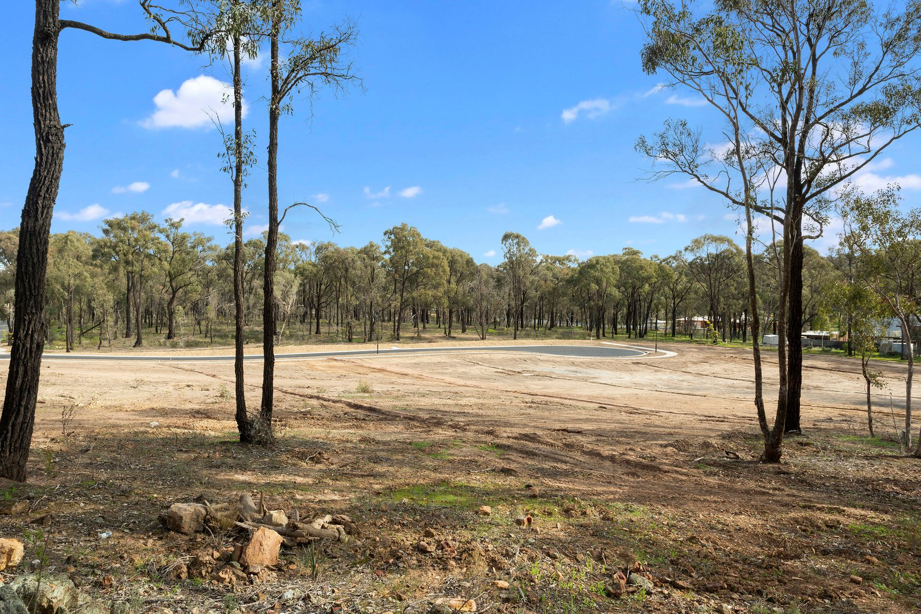 Lot 4 Secluded Place, Kangaroo Flat, VIC 3555