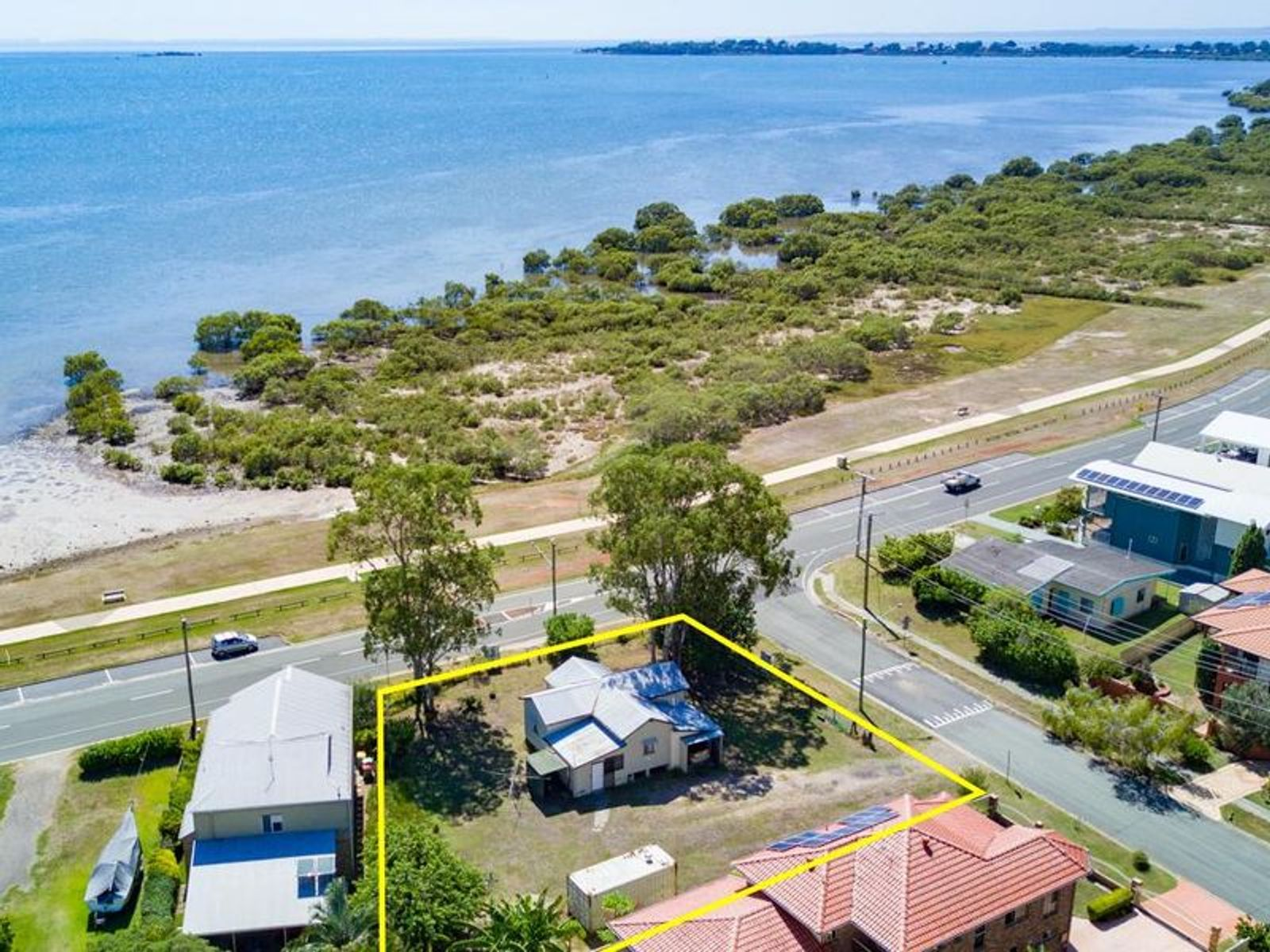 270 Queens Esplanade, Thorneside, QLD 4158