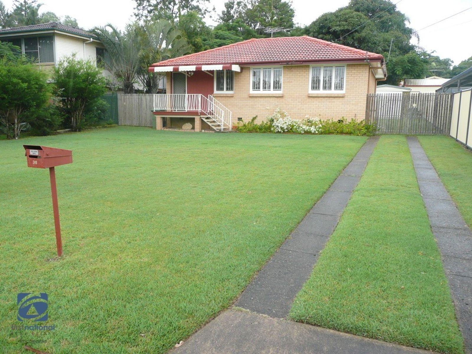 38 Koobil Street, Rochedale South, QLD 4123