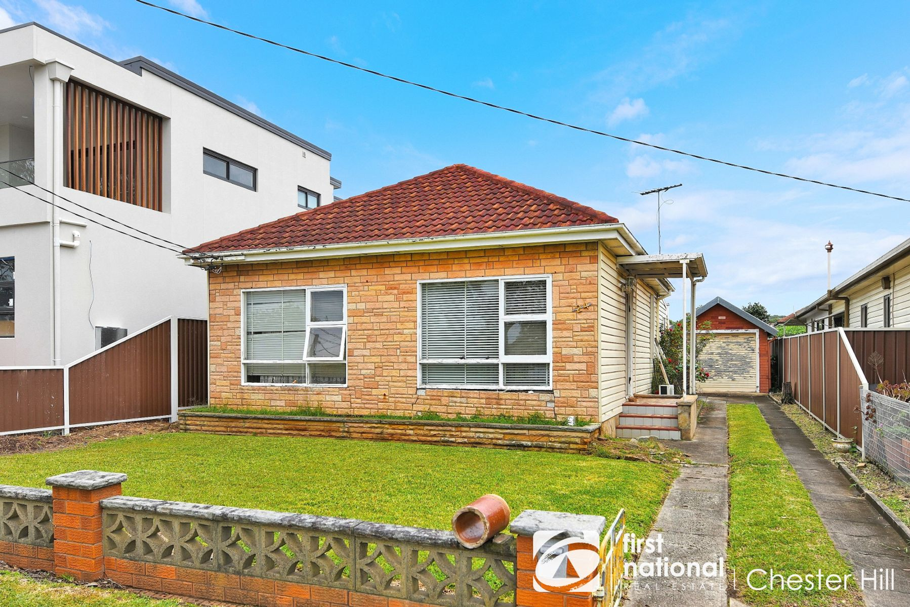 24 Woods Road, Sefton, NSW 2162