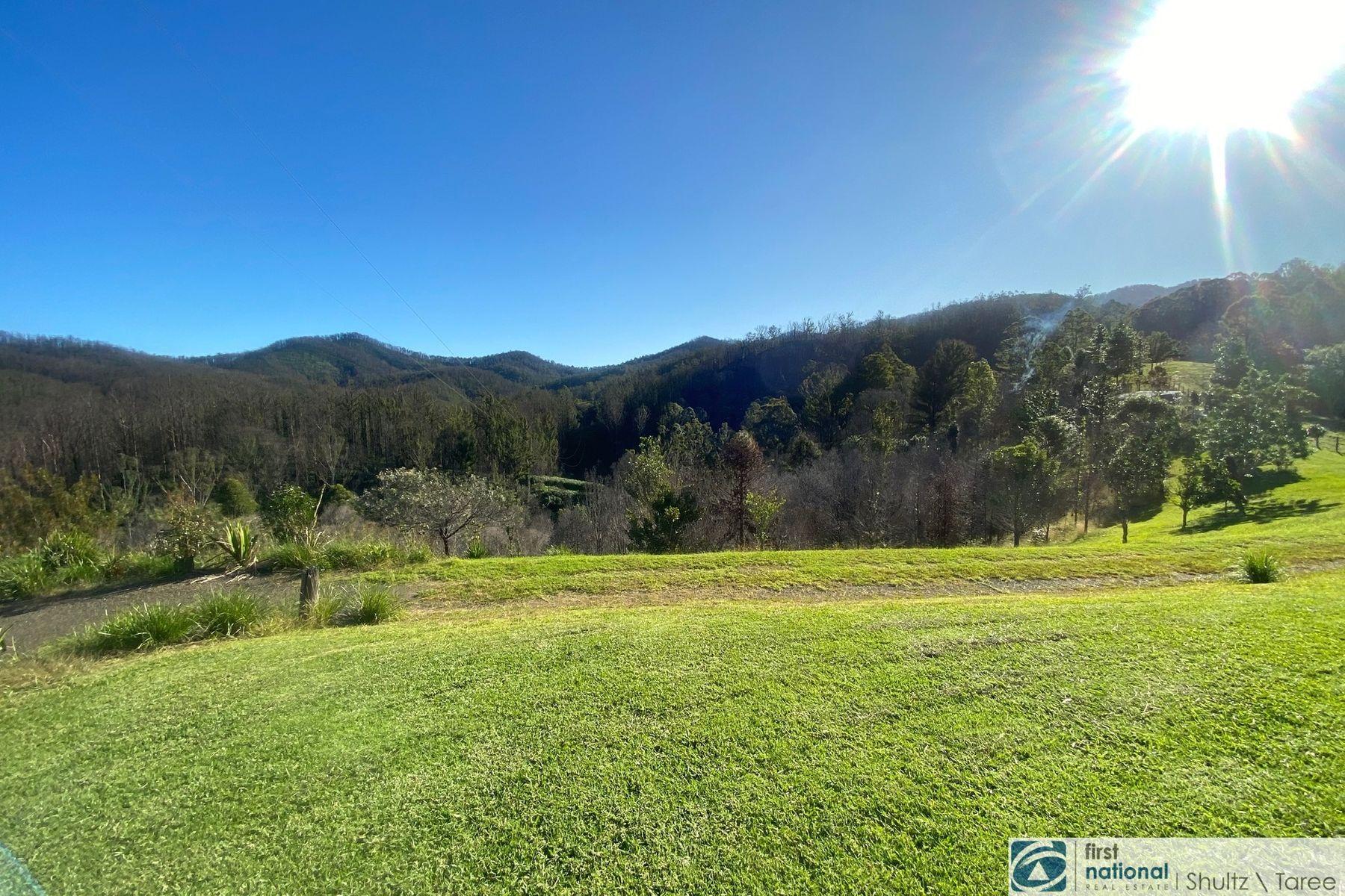 327 Mt Coxcomb Road, Upper Lansdowne, NSW 2430