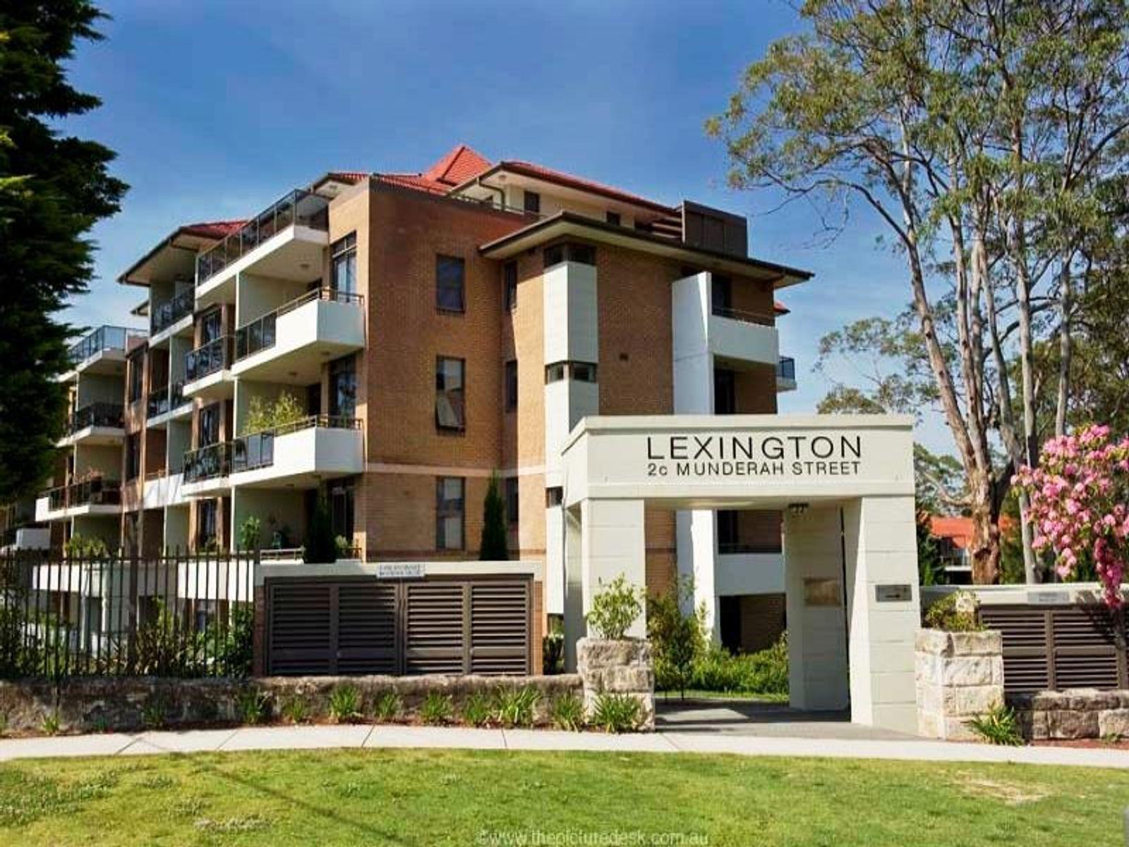 305/2C Munderah Street, Wahroonga, NSW 2076
