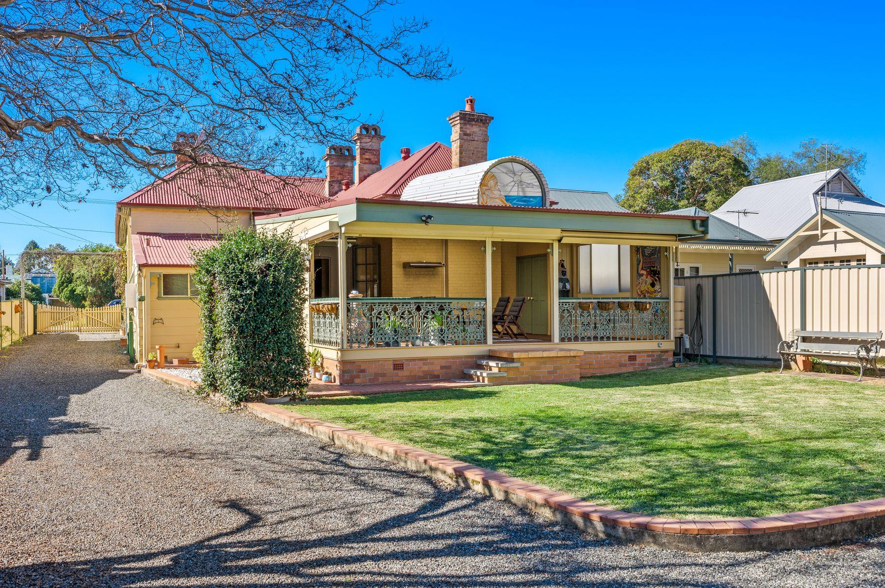 34 Bonar Street, Maitland, NSW 2320